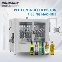 Wholesale Cooking Oil Filling Machine from china suppliers