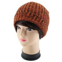 China Wool knitted hat custom, Chinese hat factory on sale