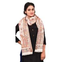 Wholesale Acrylic Jamawar Shawls from china suppliers