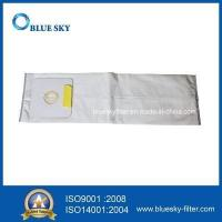 Wholesale HEPA White Synthetic Material Dust Bag for Nutone CV350 Central Vacuum Cleaner Micro-Lined from china suppliers