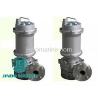 FX Seires Marine Downdraft Submersible Pump
