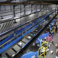Wholesale Warehouse Logistics Sorter Conveyor from china suppliers