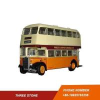 Wholesale GS-08 double decker bus models from china suppliers
