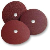 Wholesale Aluminum Oxide Resin Fiber Disc from china suppliers