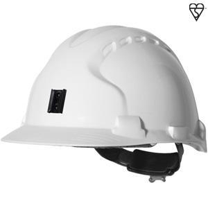 Quality Head Protection EVO8 Non Vented, WRH High Impact For Miners (EN14052) for sale