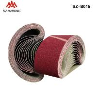 Wholesale Sanding belt from china suppliers