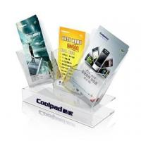 Wholesale China Acrylic Point of Purchase Display Design & Fabrication from china suppliers