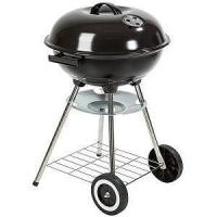 Wholesale Classic 18 Kettle Stainless Steel Charcoal BBQ Grill from china suppliers