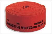 Buy cheap Magmex PLUS Brand Fire Hose from wholesalers