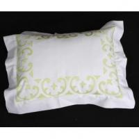 Wholesale Emboidered Pillow Cases 03 from china suppliers