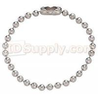 Wholesale Metal Bead Chain - 4 Long from china suppliers