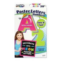 Buy cheap Neon Poster Letters from wholesalers