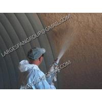 China cellulose insulation materials on sale