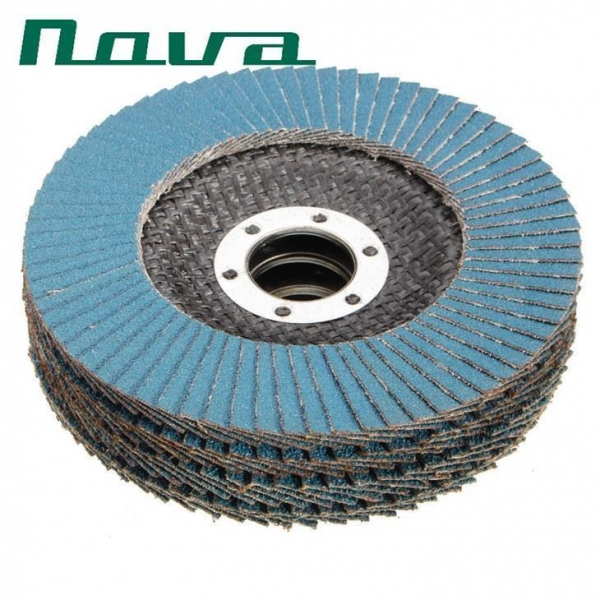Quality Flap Abrasive Wheels for sale