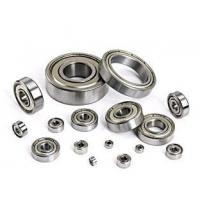 Buy cheap Miniature Ball Bearing from wholesalers