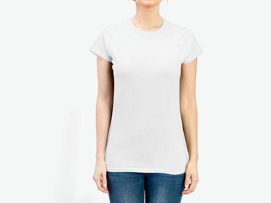 Quality Gildan Softstyle Ladies T-shirts for sale