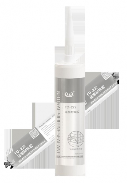 Quality Sealant FD-222 silicone weatherproof adhesive for sale