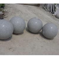 Wholesale Kerbstones stone ball from china suppliers