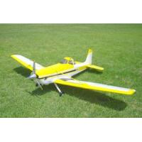 China RC Model Plane Cessna 188 100cc on sale