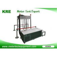 China 10kv High Voltage Test And Measurement Equipment , High Grade Meter Test Bench For Ring Main Unit on sale