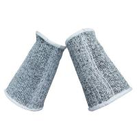 Wholesale Anti Cut PE Knitted Cuff from china suppliers