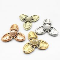 Wholesale HandSpinner- Hot Selling New Fingertips Metal Spiral from china suppliers