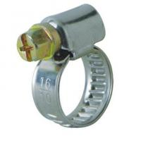 Wholesale Germany type worm drive hose clamp from china suppliers