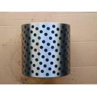 Wholesale JDB-3 steel base inlaid self-lubricating bearing from china suppliers