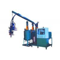 Buy cheap Phenolic Injection Machine from wholesalers