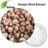 China Konjac Glucomannan (Konjac Root Extract) on sale