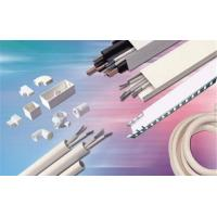 Buy cheap Flame retardant insulated PVC electrical conduit & cable tray from wholesalers