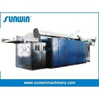 Buy cheap Continuous Open Width Knit Tumble Dryer from wholesalers