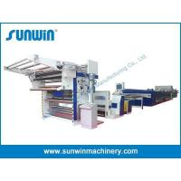 Buy cheap Heat Setting Stenter Machine For Knit Fabric from wholesalers