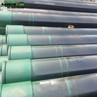 Buy cheap API 5CT K55 Seamless Steel Casing Pipes from wholesalers