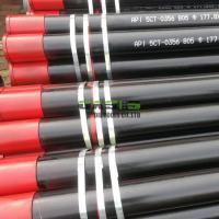 Buy cheap 13 3/8inch API 5CT K55 Seamless Steel Well Casing Pipe from wholesalers