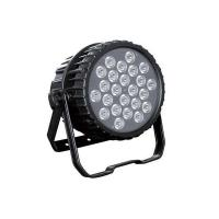 Buy cheap 24*12WLEDwaterproofparlight from wholesalers