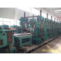 Buy cheap Cold Roll Forming Steel Mill from wholesalers