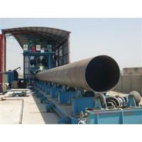 Buy cheap Spiral Welded Pipe Mills from wholesalers
