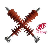 Buy cheap Composite insulator from wholesalers