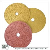 China Recycled Rubber Patio Pavers for Garden on sale