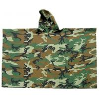 Wholesale Poncho Jungle camo from china suppliers