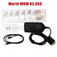 China Car and Truck WoW Snooper bluetooth /not TCS CDP DS 150 on sale