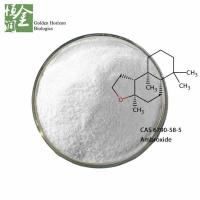 China Factory Supply High Quality CAS 6790-58-5 Ambroxide on sale