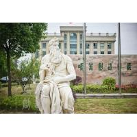 Wholesale European Building Style Longlasting Sandstone Sculpture For Garden from china suppliers
