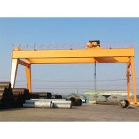 Wholesale U-type Double Girder Gantry Crane from china suppliers