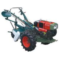 Buy cheap 10HP Walking tractor from wholesalers