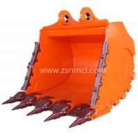 Wholesale High Chromium Carbide Plate Excavator Bucket from china suppliers