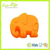 Buy cheap Silicone Cake Mould, Ice Tray EC-A016 from wholesalers