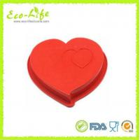 Buy cheap Silicone Cake Mould, Ice Tray EC-L016 from wholesalers