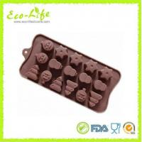 Buy cheap Silicone Cake Mould, Ice Tray EC-C016 from wholesalers